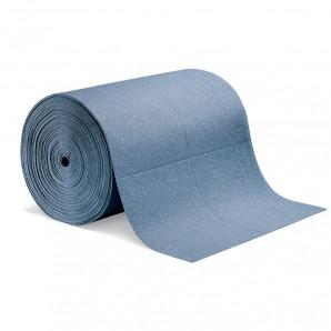 Tapis en rouleaux absorbants PIG BLUE - Triple Épaisseur