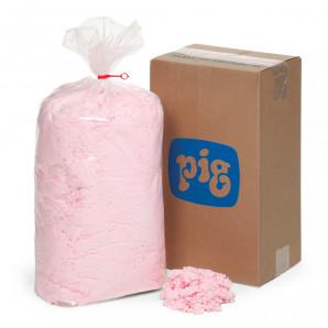 Flocons absorbants PIG® HazMat pour produits chimiques