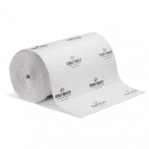 Rouleaux super absorbant PIG® FAT MAT®, Oil-Only - Triple Épaisseur