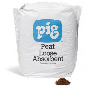 Absorbant de TOURBE PIG® PEAT