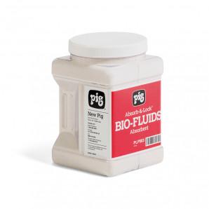 Absorbant PIG® Absorb-&-Lock® pour les liquidesbiologiques