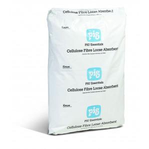 PIG® Essentials, Absorbant granulé en fibre de cellulose