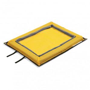Rétention extérieure souple avec filtre absorbant PIG®