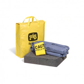 Sac d'intervention PIG® - Universel