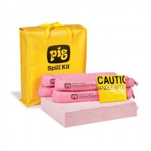 Sac d'intervention PIG® - HAZ-MAT