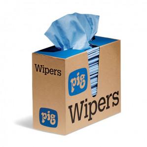 Chiffons d'entretien industriels PIG®