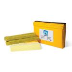 Kit pour déversements chimiques PIG® Essentials – sac à épaule en vinyle