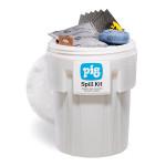Kit anti-déversement PIG® dans unsurfût de 360 l – Universel