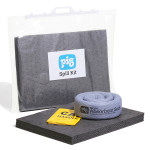 Kit d'absorbants universels PIG® 15 L dans un sac clipsable