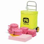 Kit anti-déversement surroulettes PIG® – HAZ-MAT