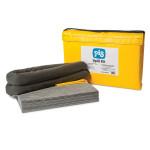 Kit pour déversements universel PIG® Essentials - sac à épaule en vinyle