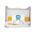 Kit pour déversements pour huile uniquement  PIG® Essentials- sac à fermeture clipsée