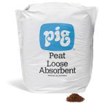 Absorbant de TOURBE PIG® PEAT