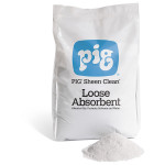 Absorbants en Granulés Sheen Clean® PIG®