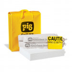 Sac d'intervention PIG® – Oil-Only (pour l'huile - hydrophobe)