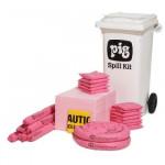 Petit kit en conteneurmobile PIG® - HAZ-MAT