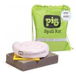 Sac anti-déversement PIG® – Oil-Only(pour l'huile - hydrophobe)